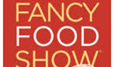 SUMMER FANCY FOOD – New York