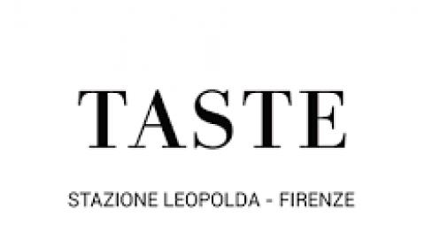 TASTE – Firenze
